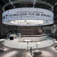 OMT 2011 • Entwurf: Katschke Industriedesign  Modellbau und Realisation Team Wunderwald